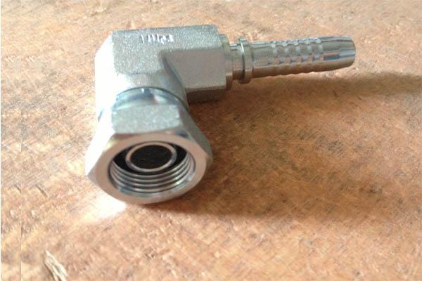 22691K ELBOW SOCKETLESS grp ống thép không gỉ lắp ống phù hợp FEMALE COMPACT ELBOW PHỤ KIỆN