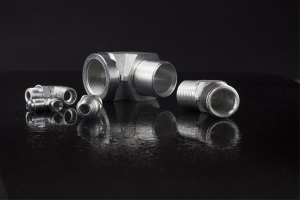 Phụ kiện ống công nghiệp