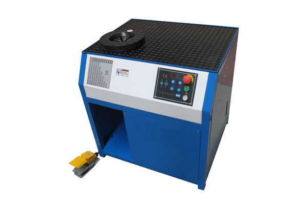 Nut-Crimping-Machines