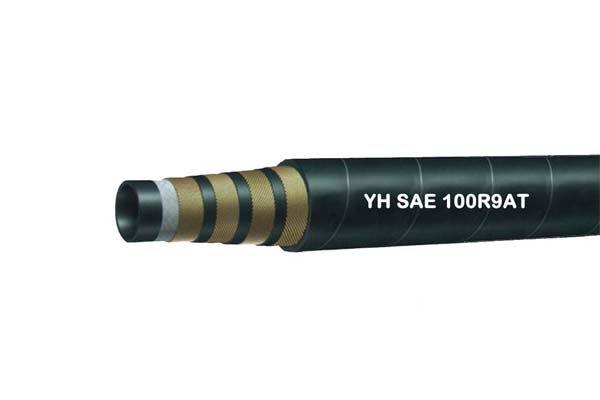 SAE-100R9AT-Vòi