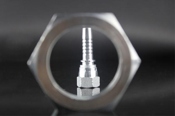 số liệu phụ kiện ống thủy lực nữ Multiseal 20111